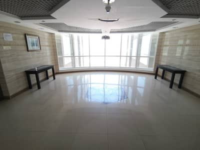 1 Bedroom Flat for Rent in Al Majaz, Sharjah - 50Day Free-Chiller Free-1BRH Wardrobes