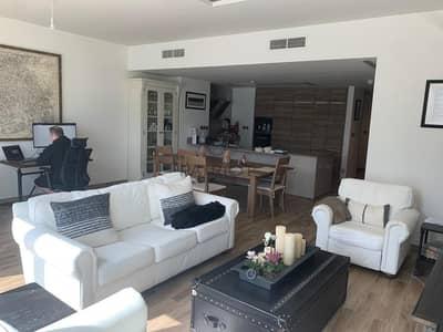 شقة 2 غرفة نوم للبيع في دبي مارينا، دبي - Good inverter deal 2 bedroom for sale in ICON 1 JLT Cluster M