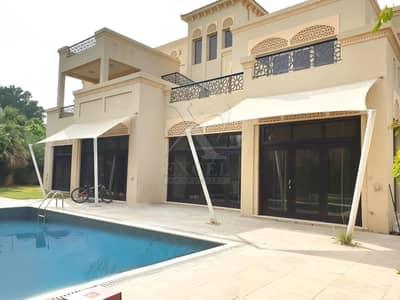فیلا 5 غرف نوم للبيع في البراري، دبي - Resale | 5 BHK | Type B | Elegant and Spacious