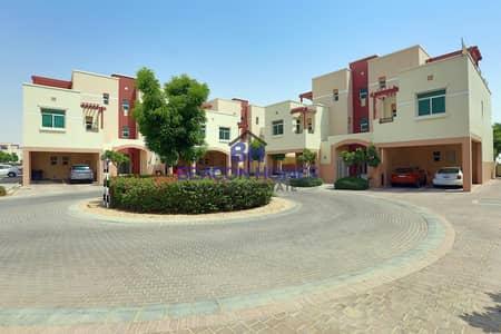 استوديو  للايجار في الغدیر، أبوظبي - Huge Modern Terraced STD @ Affordable price..!