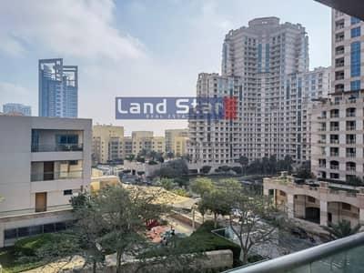 شقة 1 غرفة نوم للبيع في ذا فيوز، دبي - BIG LAYOUT!! BEST FOR INVESTOR END USER DEAL