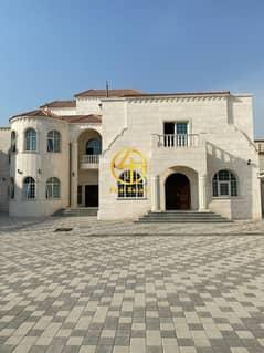 Luxurios finishing 7  MBR Villa Maid's