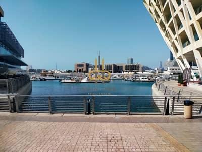 شقة 2 غرفة نوم للايجار في البطين، أبوظبي - Private Pool / Sea view/ 2BHK