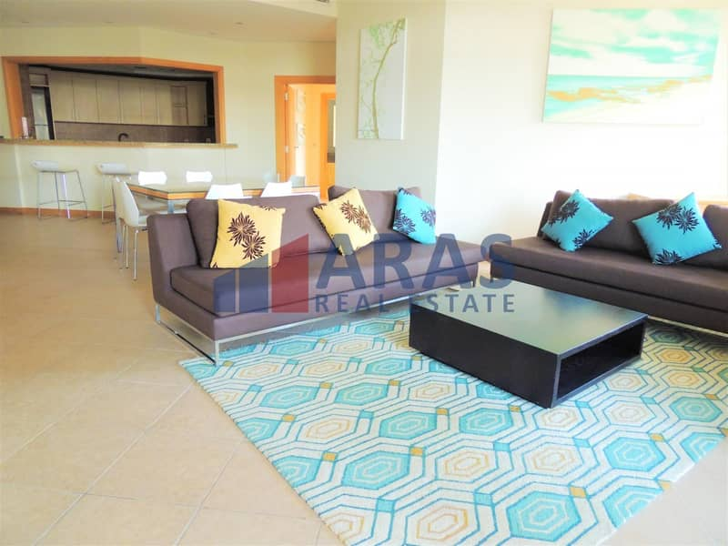 2 45 Days Free Rent | Maid Room | Beach Access
