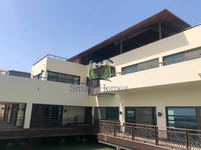 فیلا 6 غرف نوم للايجار في القرم، أبوظبي - Renovated High Class Villa I Access to Waterfront