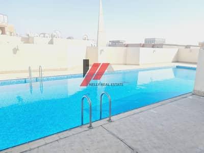Studio for Rent in Al Nahda, Dubai - 1 month free specious studio 550 sqft with balcony wardrobe with all facilities rent 25k