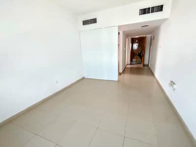 Studio for Rent in Industrial Area, Sharjah - Central A/C | Opposite National Paints | Families and Executives
