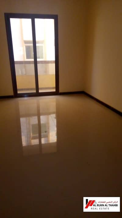 spacious one bedroom with big hall and balcony