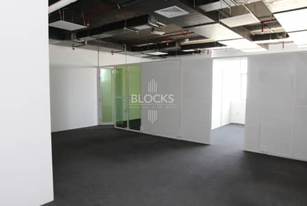 Office for Rent in Dubai Silicon Oasis, Dubai - Huge Space | Ready To Move In | 4 Cheques