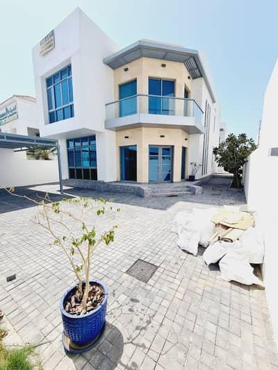 فيلا تجارية 5 غرف نوم للايجار في أم سقیم، دبي - independent commercial villa in umm suqaim 2 rent is 400k