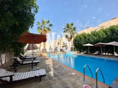 فیلا 5 غرف نوم للبيع في القرم، أبوظبي - Luxurious and Elegant Villa in Gated Friendly Community