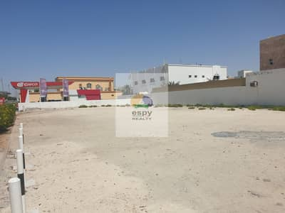 Plot for Sale in Jumeirah, Dubai - ** Land for sale in Jumeirah commercial permit shops + offices ***