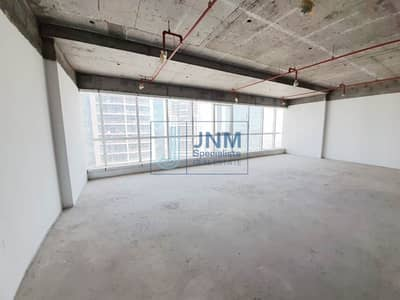 Great Deal! Shell and Core Office| Higher Floor