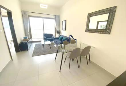1 Bedroom Apartment for Rent in Arjan, Dubai - HIGH END | ONE BED |ONE MONTH FREE| CHILLER FREE