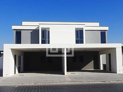4 Bedroom Townhouse for Rent in Dubai Hills Estate, Dubai - Prime Location | Single Row Type 3M | On the Pool and Park