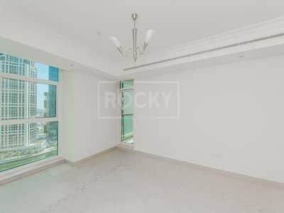 فلیٹ 2 غرفة نوم للبيع في أبراج بحيرات الجميرا، دبي - 2-Bed   Vatsu Compliance   Lake and Golf Course View