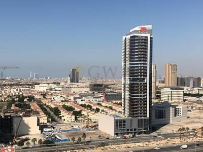 2 Bedroom Apartment for Sale in Dubai Production City (IMPZ), Dubai - High Floor|Very Spacious|Vacant|Motivated Seller