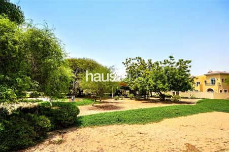 فیلا 3 غرف نوم للبيع في المرابع العربية، دبي - Type 3M | Park Backing | Close to Pool