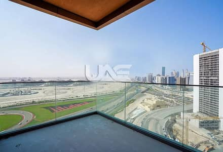 UNFURNISHED / 12 CHEQUES / FULL BURJ VIEWS / HIGH FLOOR