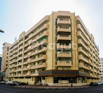 1 Bedroom Flat for Rent in Bur Dubai, Dubai - 1 BHK FOR FAMILIES - CHILLER FREE - LIMITED TIME PROMOTION!