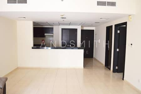 1 Bedroom Flat for Rent in Jumeirah Village Circle (JVC), Dubai - Bright | Vacant | Well-Kept | 1BR Apt | Spacious
