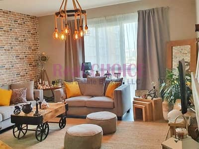 1 Bedroom Apartment for Sale in Dubai Production City (IMPZ), Dubai - Spacious 1BR with Pool View | Fully Upgraded