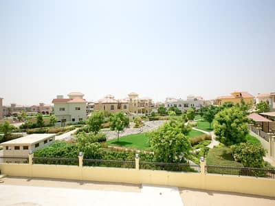 4 Bedroom Villa for Sale in The Villa, Dubai - Huge Plot| Massive Bedrooms| On The Park