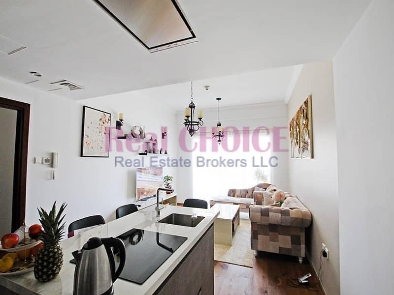 2 Lavishly furnished  Fully Upgraded   No Commission