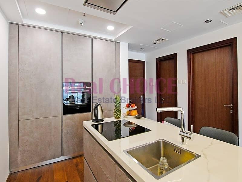 18 Lavishly furnished  Fully Upgraded   No Commission