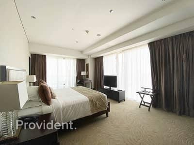 فلیٹ 2 غرفة نوم للايجار في دبي مارينا، دبي - 5 Star Living |First Class Amenities |Large Layout