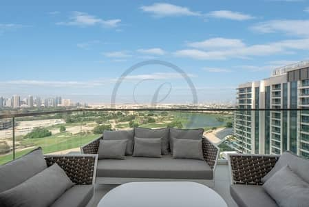 Exclusive - Fully Furnished Apart - Wow View