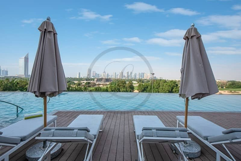 2 Exclusive - Fully Furnished Apart - Wow View
