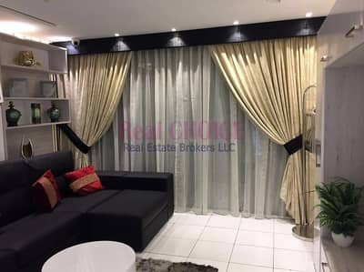 1 Bedroom Flat for Sale in Arjan, Dubai - Low Floor   Fully Furnished 1 Bed   Miraclz