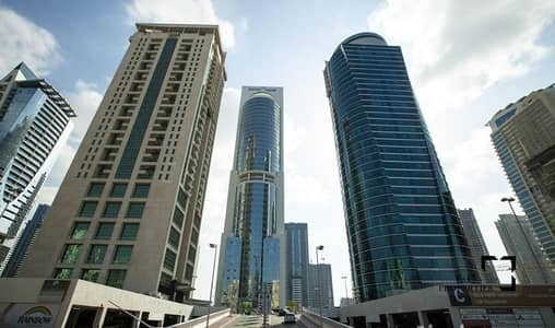 Shop for Sale in Jumeirah Lake Towers (JLT), Dubai - Fitted Men's SPA Salon For Sale in JLT