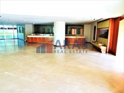 محل تجاري  للايجار في شارع الشيخ زايد، دبي - Ready to Move   Restaurant   Free External Space