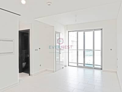 Studio for Rent in Mohammed Bin Rashid City, Dubai - Spacious | High Floor | Fully fitted Kitchen