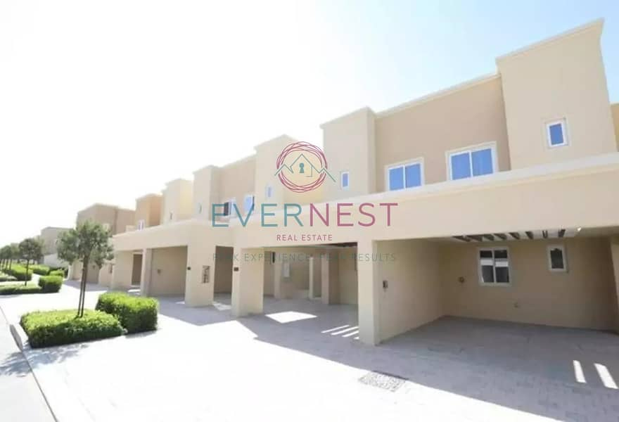 Exclusive 3BR | Great Location | Brand New
