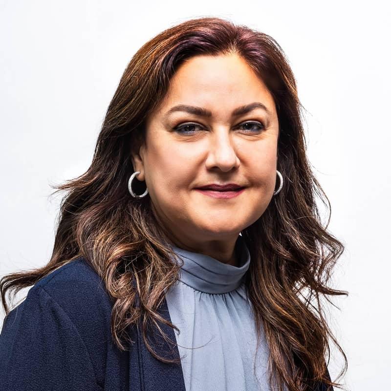 Farah Ali