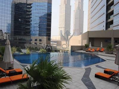 شقة 1 غرفة نوم للبيع في الروضة، دبي - Gleaming | 1BR + Study | Large Layout