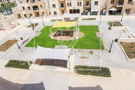 2 Bedroom Apartment for Rent in Remraam, Dubai - 1Bed Room | Open Kitchen | Just Listed | Near pool