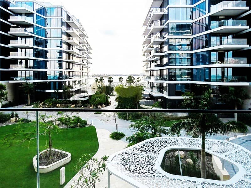 2 EXCLUSIVE|Private Beach|2 bed|large balcony|GREAT DEAL