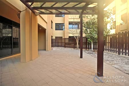 3 Bedroom Apartment for Sale in The Views, Dubai - 3 Bedroom   Courtyard   Rare to Market