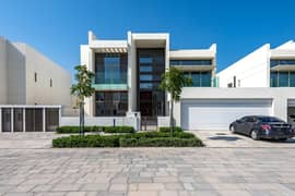Landscaped | Contemporary | Single Row |