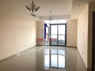 2 Bedroom Flat for Rent in Al Nahda, Sharjah - 1MONTH+PARKING FREE 2BHK WITH BALCONY