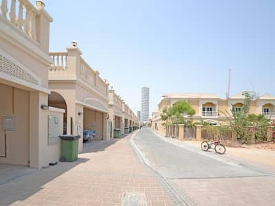 2 Bedroom Townhouse for Sale in Jumeirah Village Circle (JVC), Dubai - Rented Asset | Excellent Value | Perfect Option