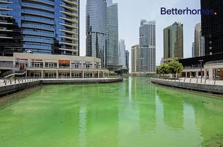 Studio for Sale in Jumeirah Lake Towers (JLT), Dubai - Studio |Wind Tower 1 | Completion December 2023
