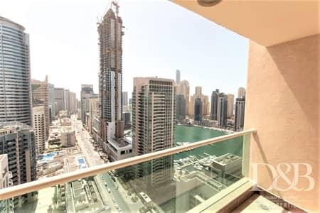 4 Bedroom Apartment for Rent in Dubai Marina, Dubai - Huge Layout | Maids Room | Great Location