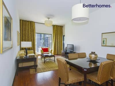 1 Bedroom Apartment for Rent in Jumeirah Lake Towers (JLT), Dubai - Unfurnished/Furnished | Immaculate | Chiller free