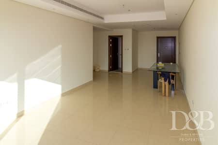 2 Bedroom Flat for Sale in Dubailand, Dubai - Unfurnished | Balcony | Large Layout 2 BR