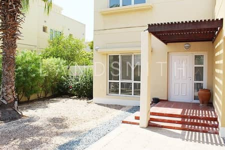 فیلا 3 غرف نوم للبيع في السهول، دبي - Cosy 3 Bedroom plus Study Type 3 Villa  I Rented